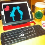 【iPad】エレコムのBluetoothキーボードが最高な件について。マネッコしてもいいよ?