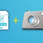 デジカメからiPhoneへ無線で写真をコピー!無線LAN SDカード「FluCARD PRO」が新発売になったよ買ったよ。 ②【実践・レビュー編】