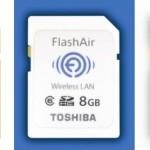 デジカメからiPhoneへ無線で写真をコピー!無線LAN SDカード「FluCARD PRO」が新発売になったよ買ったよ。 ①【Eye-Fi比較&購入編】