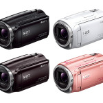SONYのビデオカメラ HDR-CX670を購入した件についてご説明申し上げます。