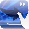 【iPhoneアプリ】ビデオ閲覧アプリ「おやゆびでお」が75%offセール中だよ!